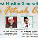 "(Video) Best Muslim Generation "" The Fitrah Care"""