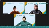 Wahdah Islamiyah Gelar Webinar Ketahanan Keluarga, Fokus Kritisi Pola Asuh Keluarga Indonesia