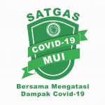 Satgas Covid-19 MUI Salurkan Total 2.325 Paket Bantuan